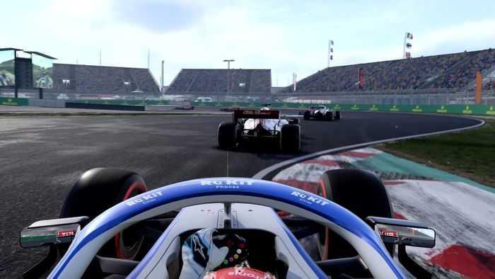 Juego F1 2021: fecha de lanzamiento, noticias, tráiler ...